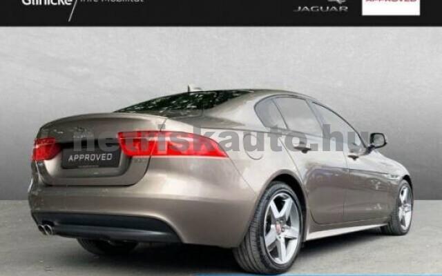 JAGUAR XE személygépkocsi - 1999cm3 Diesel 43375 2/7