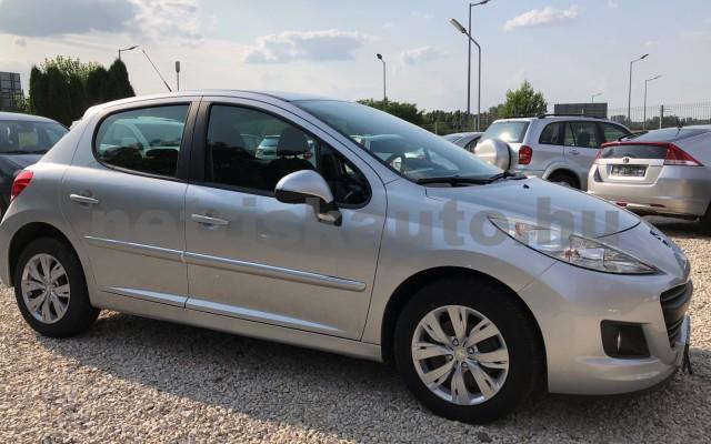 PEUGEOT 207 1.4 Active személygépkocsi - 1360cm3 Benzin 98326 6/12