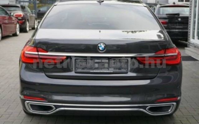 BMW 730 személygépkocsi - 2993cm3 Diesel 42960 6/7