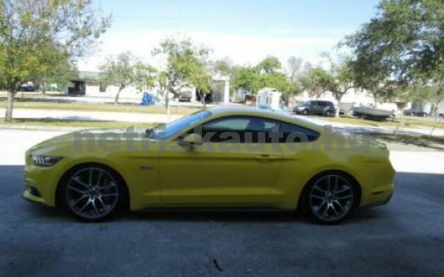 FORD Mustang személygépkocsi - 5000cm3 Benzin 43296 4/7