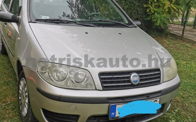 FIAT Punto 1.2 Active személygépkocsi - 1242cm3 Benzin 64605 2/6