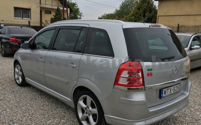 OPEL Zafira 1.9 CDTI Sport személygépkocsi - 1910cm3 Diesel 44695 5/12