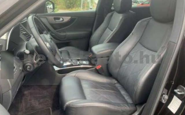 INFINITI QX70 személygépkocsi - 3696cm3 Benzin 110401 8/12