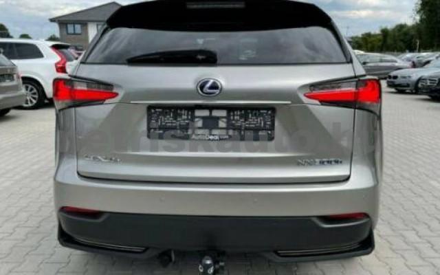 NX 300 személygépkocsi - 2494cm3 Hybrid 105677 4/12