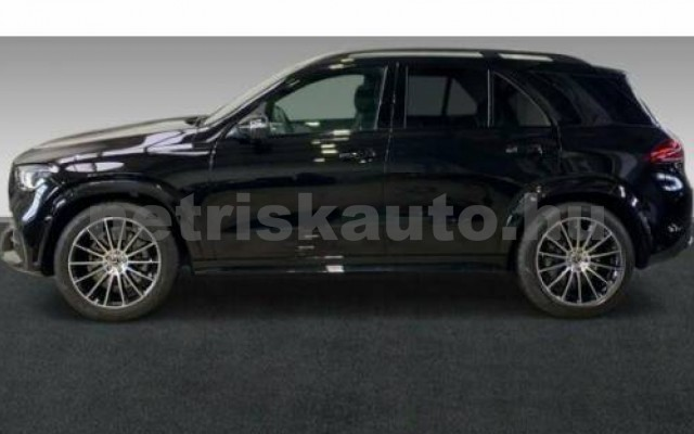 GLE 400 személygépkocsi - 2925cm3 Diesel 106040 3/11