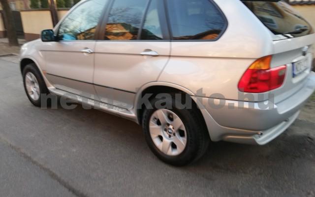 BMW X5 X5 3.0d Aut. személygépkocsi - 2993cm3 Diesel 89217 3/12