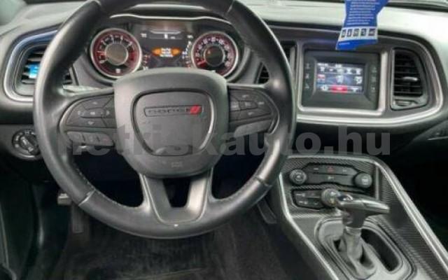 DODGE Challenger személygépkocsi - 5731cm3 Benzin 110341 5/12