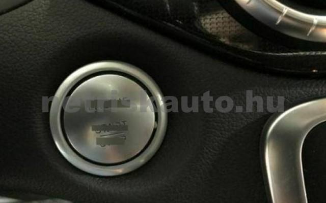 MERCEDES-BENZ CLA 220 személygépkocsi - 2143cm3 Diesel 105804 10/12