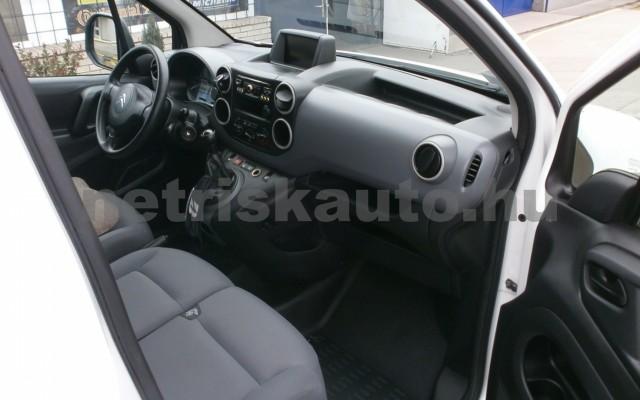 CITROEN Berlingo 1.6 HDi Comfort L1 tehergépkocsi 3,5t össztömegig - 1560cm3 Diesel 81404 7/9
