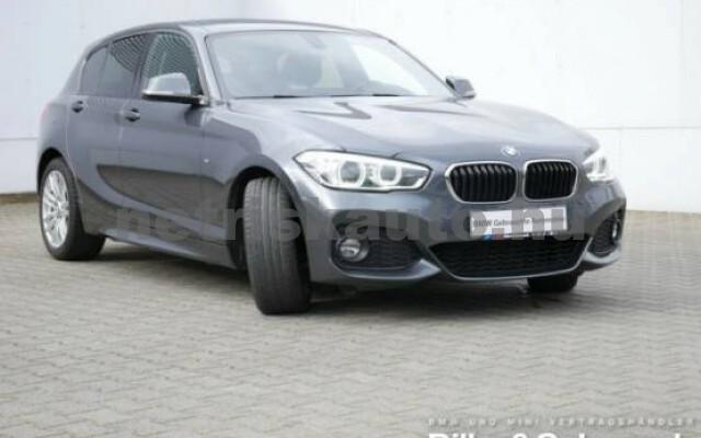BMW 120 személygépkocsi - 1998cm3 Benzin 42594 2/7