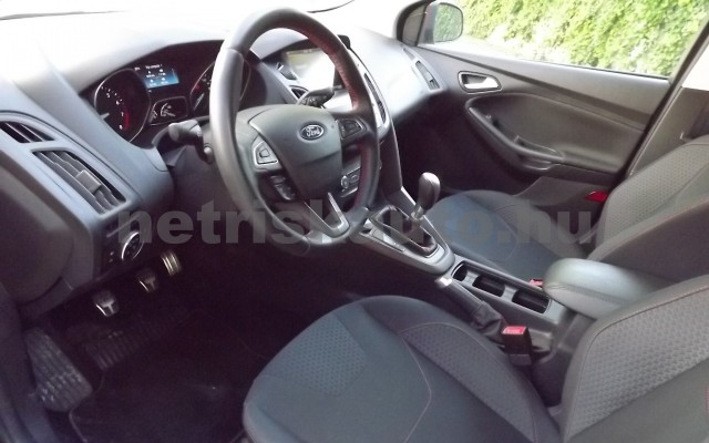 FORD Focus 1.5 EcoBoost ST-line Aut. személygépkocsi - 1499cm3 Benzin 20044 6/12