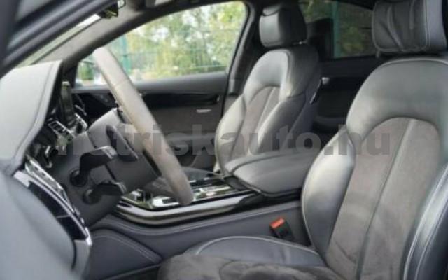 AUDI S8 személygépkocsi - 3993cm3 Benzin 55243 5/7