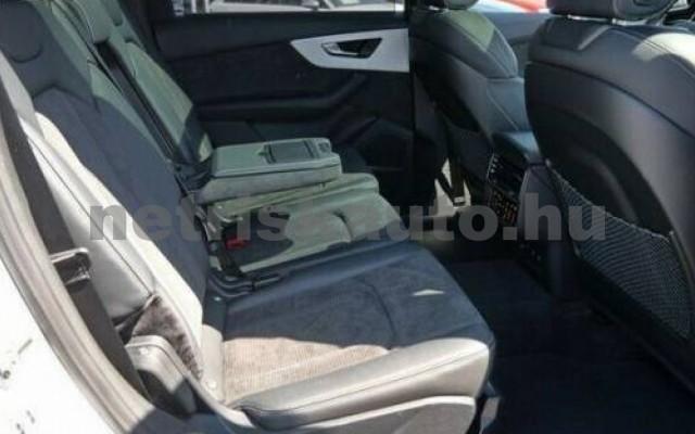 AUDI SQ7 személygépkocsi - 3996cm3 Benzin 104919 8/9