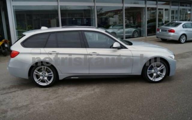 BMW 335 személygépkocsi - 2993cm3 Diesel 42707 2/7