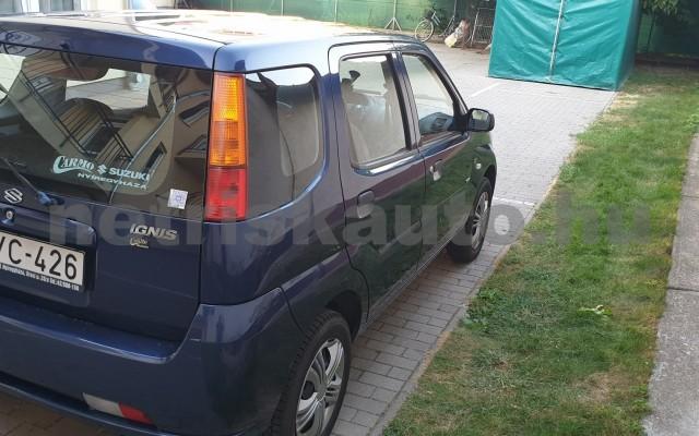 SUZUKI Ignis 1.3 GL személygépkocsi - 1328cm3 Benzin 17591 4/6