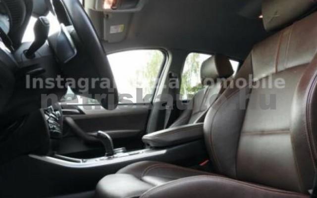 BMW X4 személygépkocsi - 2993cm3 Diesel 55738 6/7