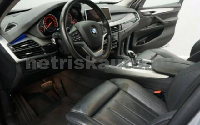 X5 személygépkocsi - 1997cm3 Hybrid 105281 7/12