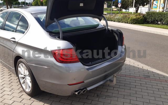 BMW 5-ös sorozat 520d Aut. személygépkocsi - 1995cm3 Diesel 44842 6/10