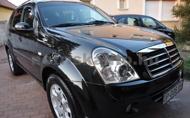 SSANGYONG Rexton 2.7 270 Xdi Premium 2 Aut. személygépkocsi - 2696cm3 Diesel 42311 3/12