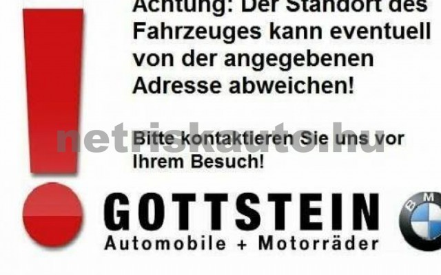 BMW 540 személygépkocsi - 2998cm3 Benzin 55586 3/7