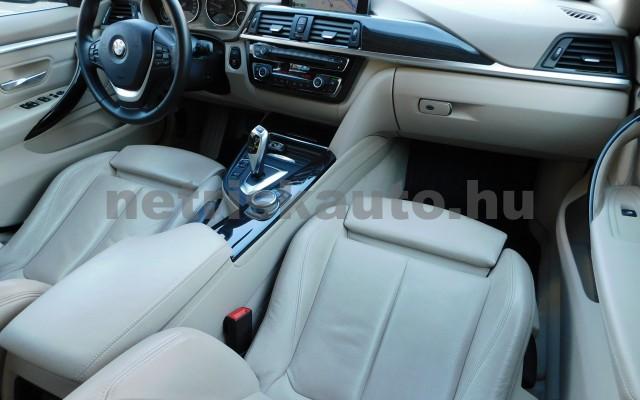 BMW 4-es sorozat 420d xDrive Aut. személygépkocsi - 1995cm3 Diesel 27682 9/12