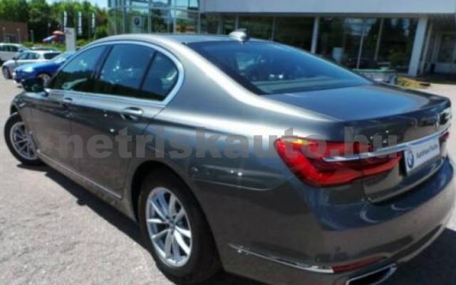 BMW 730 személygépkocsi - 2993cm3 Diesel 55657 5/7