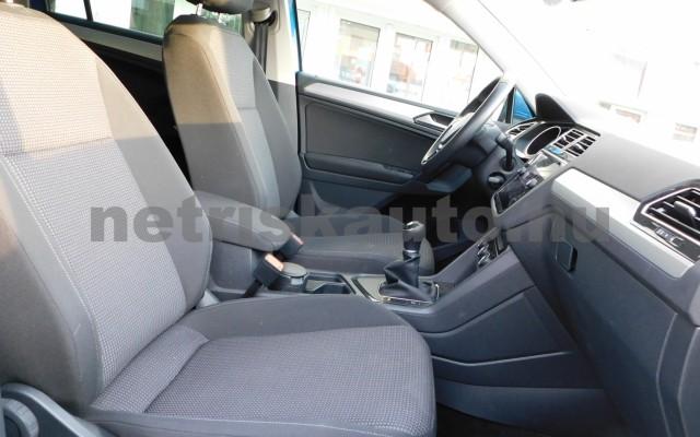 VW Tiguan 1.4 TSi BMT Trendline személygépkocsi - 1395cm3 Benzin 74297 9/12