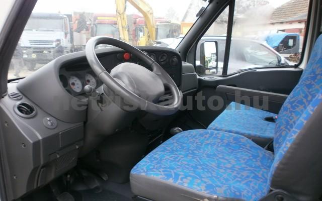 IVECO 35 35 C 13 tehergépkocsi 3,5t össztömegig - 2798cm3 Diesel 27370 7/8