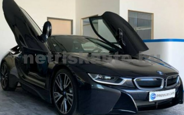 BMW i8 személygépkocsi - 1499cm3 Hybrid 55859 3/7