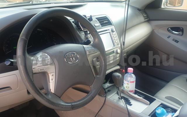 TOYOTA Camry 2.4 Hybrid Aut. személygépkocsi - 2362cm3 Hybrid 44875 4/8