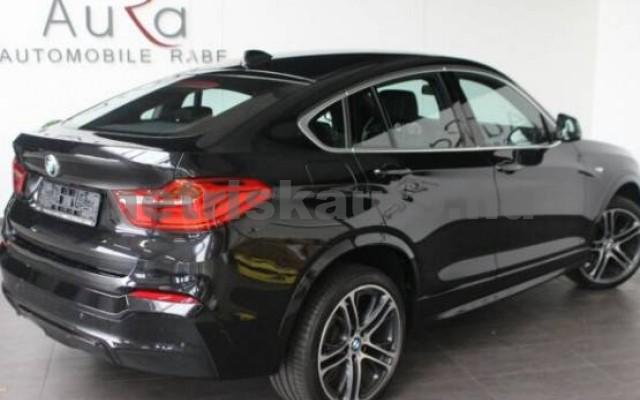 BMW X4 személygépkocsi - 2993cm3 Diesel 43108 6/7