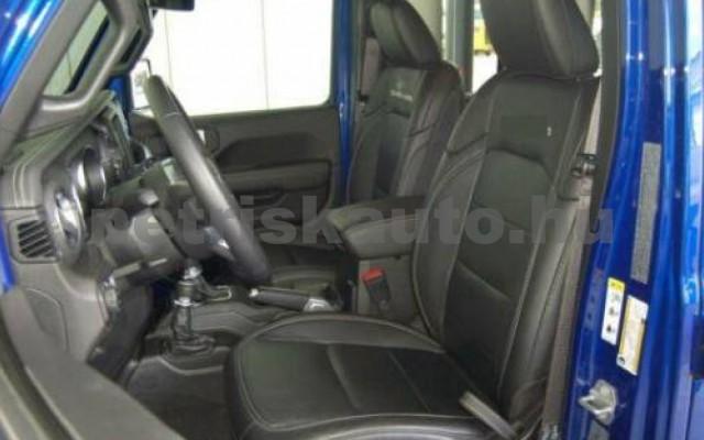 Wrangler személygépkocsi - 1995cm3 Benzin 105510 11/11