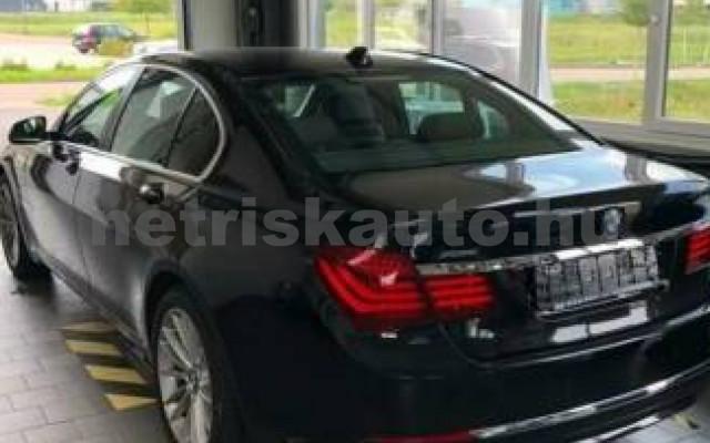 BMW 730 személygépkocsi - 2993cm3 Diesel 55616 3/7