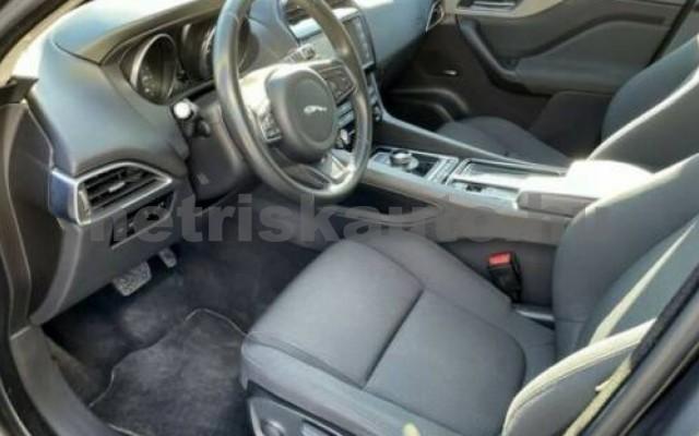 F-Pace személygépkocsi - 1997cm3 Benzin 105494 8/10