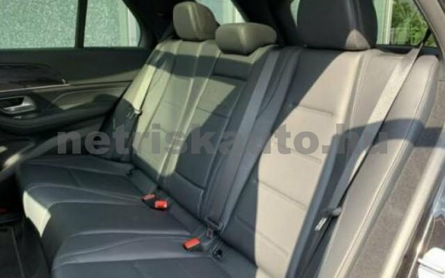 MERCEDES-BENZ GLE 350 személygépkocsi - 2925cm3 Diesel 106016 9/12