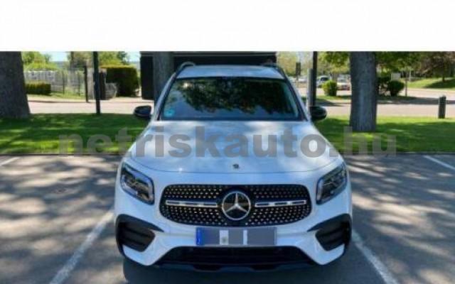 GLB 250 személygépkocsi - 1991cm3 Benzin 105960 8/12
