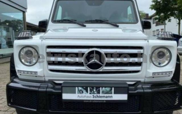 G 350 személygépkocsi - 2987cm3 Diesel 105899 2/12