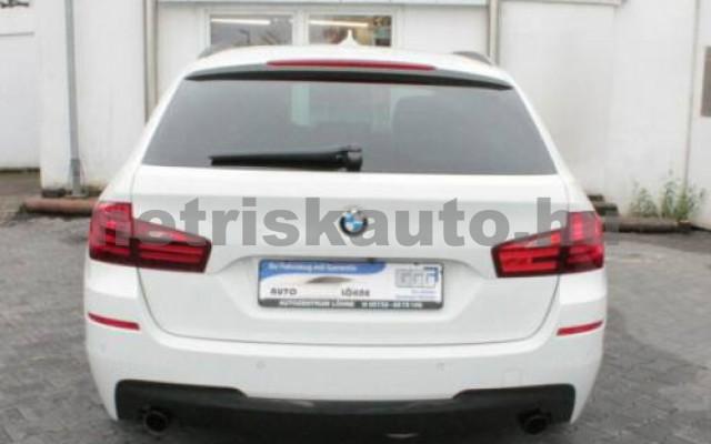 BMW 535 személygépkocsi - 2993cm3 Diesel 55553 5/7