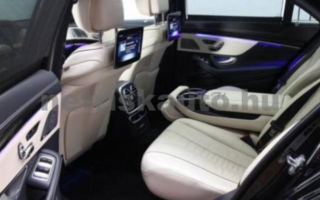 S 400 személygépkocsi - 2925cm3 Diesel 106127 11/12