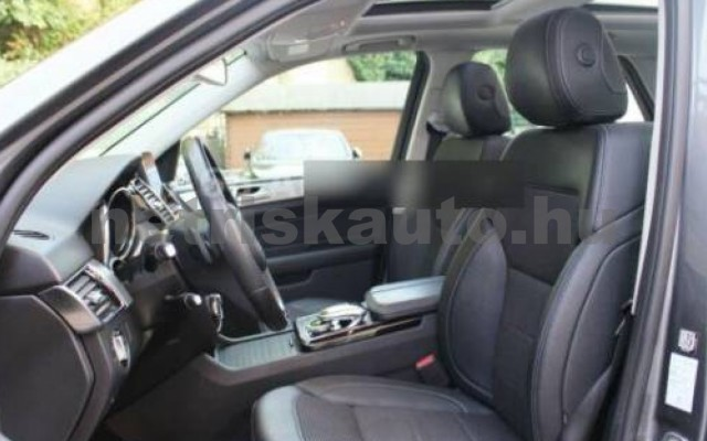 MERCEDES-BENZ GLE 350 személygépkocsi - 2987cm3 Diesel 106032 5/12