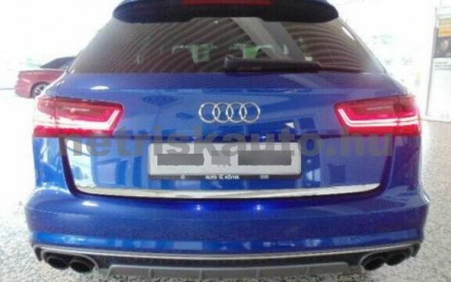 AUDI S6 személygépkocsi - 3993cm3 Benzin 104887 4/9