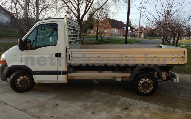 RENAULT Master 2.5 dCi L2H1 tehergépkocsi 3,5t össztömegig - 2463cm3 Diesel 27405 9/12