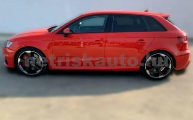 AUDI RS3 személygépkocsi - 2480cm3 Benzin 55184 3/7