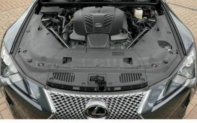 LC 500 személygépkocsi - 4969cm3 Benzin 105669 10/12