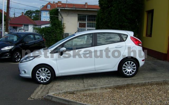 FORD Fiesta 1.25 Ambiente személygépkocsi - 1242cm3 Benzin 104520 2/12