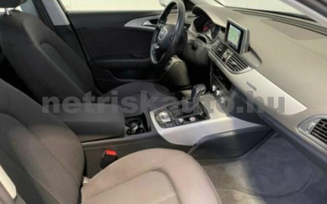 A6 3.0 V6 TDI Business S-tronic személygépkocsi - 2967cm3 Diesel 104684 10/12