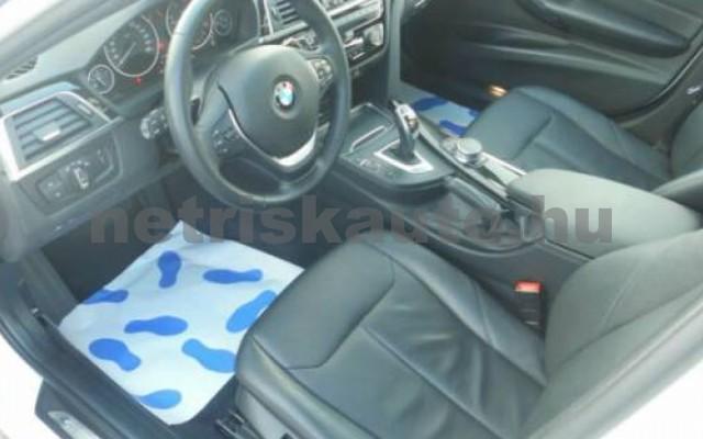 BMW 335 személygépkocsi - 2993cm3 Diesel 55407 5/7