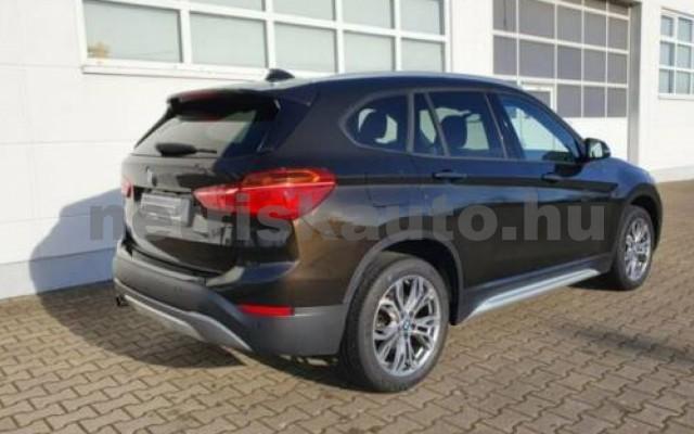 BMW X1 személygépkocsi - 1995cm3 Diesel 55719 5/7