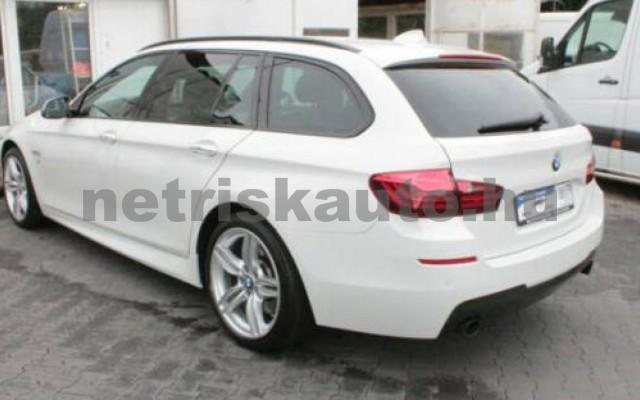 BMW 535 személygépkocsi - 2993cm3 Diesel 55553 6/7