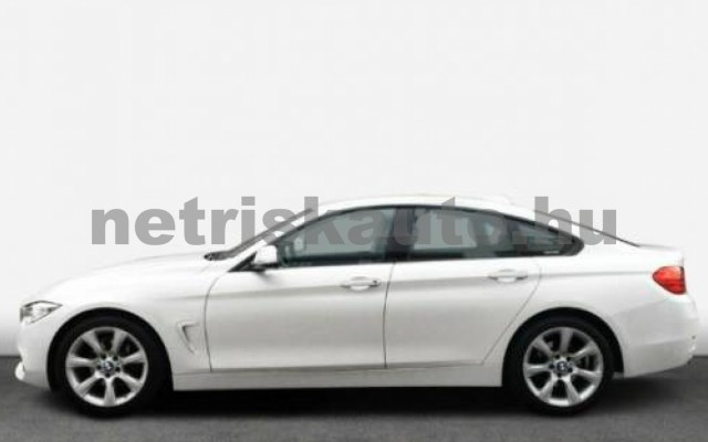 BMW 420 Gran Coupé személygépkocsi - 1995cm3 Diesel 55444 4/7